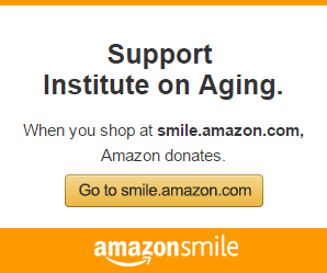 Donate to IOA | Institute on Aging - A Community Resource for Seniors