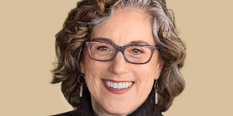 Louise Aronson, M.D. & Author