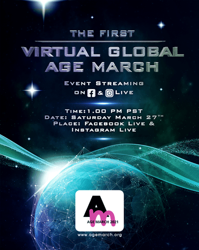 Virtual Global Age March