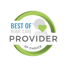 best of home care provider